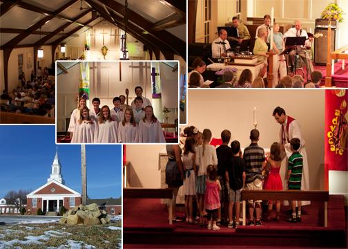 worship-collage
