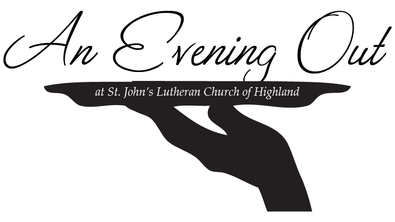 An Evening Out Main Logo