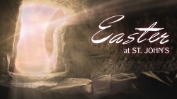 Resurrection Today! - Easter 2013