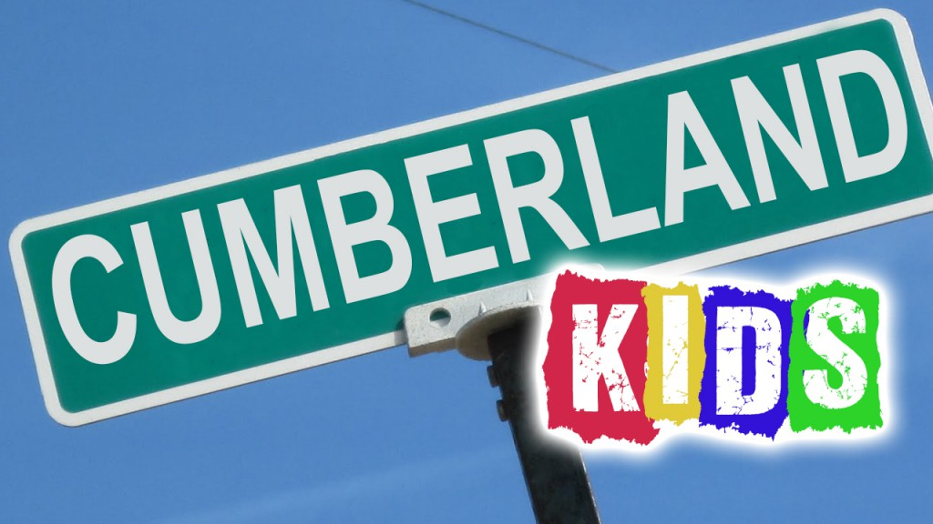 CumberlandKids