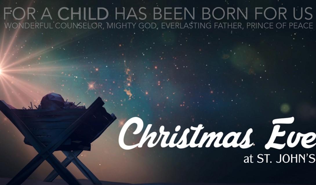 Jesus Our Light – Children\'s Sermon Christmas Eve 2014 – St. John\'s ...