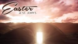 Christ is Risen! - Easter Sunday 2015