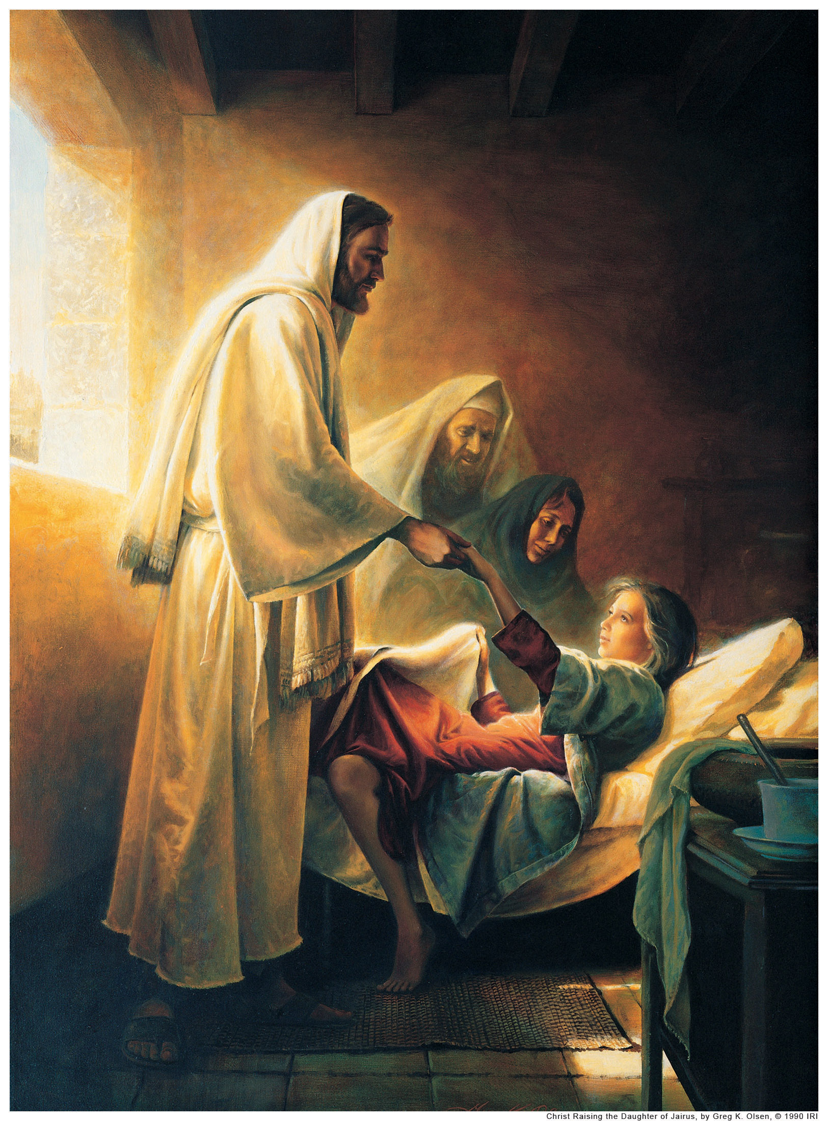 a story of joseph and his relation to jesus christ Now the birth of jesus christ was as follows: after his mother mary was betrothed to joseph, before they came together, she was found with child of the holy spirit then joseph her husband, being a just man, and not wanting to make her a public example, was minded to put her away secretly.