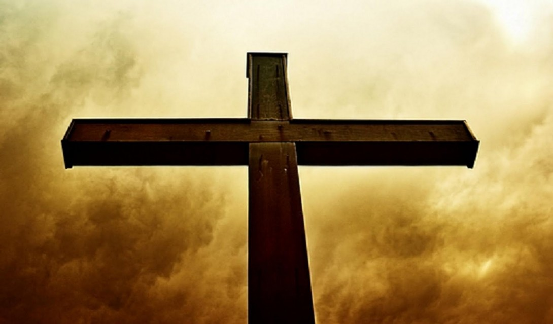 theology of the cross of jesus essay General audience of 29 the importance of christology: the theology of the cross in his encounter with jesus the central significance of the cross had been.