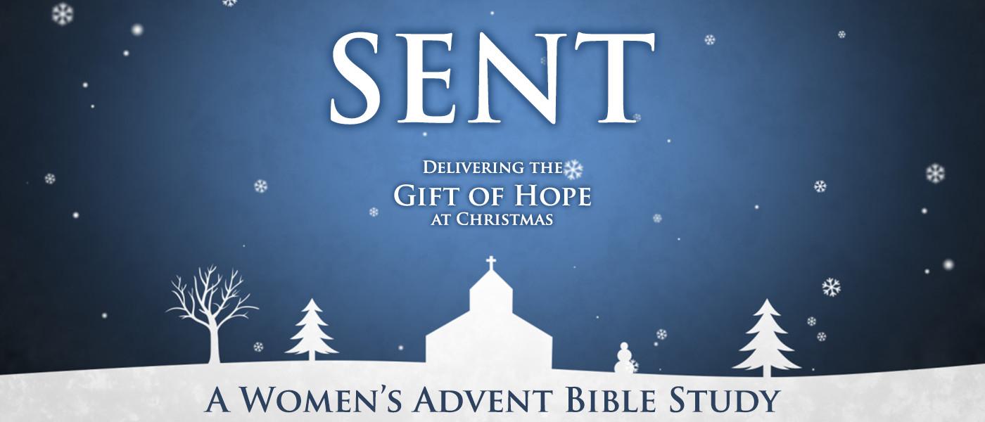 Sent advent study